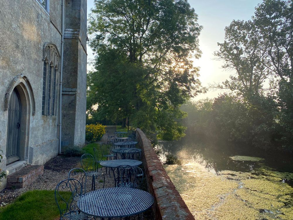 St-Peters-Hall-Wedding Venue Suffolk-Trios-Catering