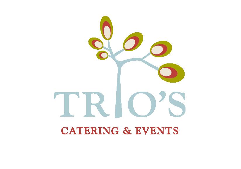 Trios Catering Logo