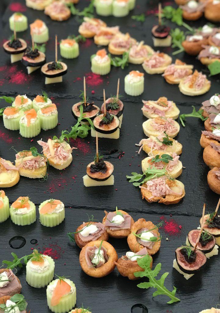 Wedding-Catering-Menu-ideas-orderves-Trios-Catering-Norfolk